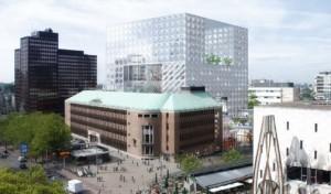 Forum Rotterdam