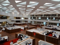 Onderwijscentrum Erasmus MC - Nieuwbouw Architectuur Rotterdam