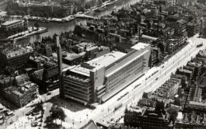 Bijenkorf Dudok 1932
