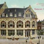 Hofplein Loos 1908