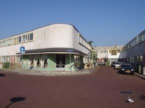 kiefhoek rotterdam