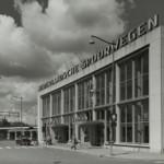 Station Hofplein Sybold van Ravesteijn