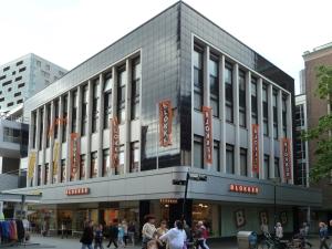 Servies Winkel Rotterdam.Winkel Jungerhans Nieuwbouw Architectuur Rotterdam