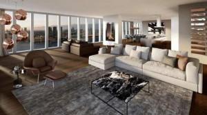 De Rotterdam grootste appartement