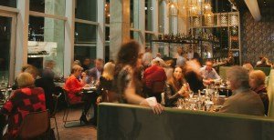 De Rotterdam hmb restaurant