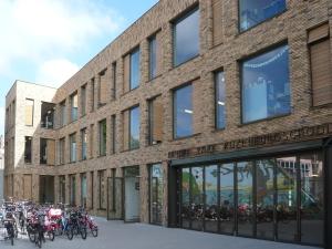 Nieuwe Park Rozenburgschool 27092013