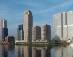 Boston & Seattle Rotterdam